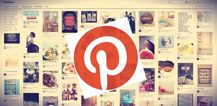 Pinterest lanza nueva función