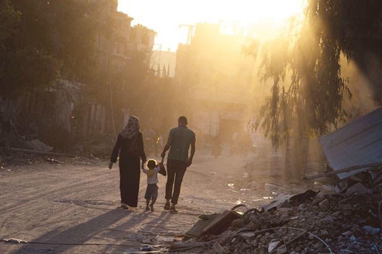 Israel y Hamás aceptan nuevo alto el fuego de 72 horas
