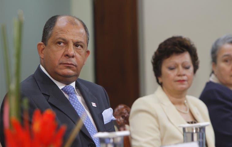 Barrantes renuncia y no asesorará más a Gobierno