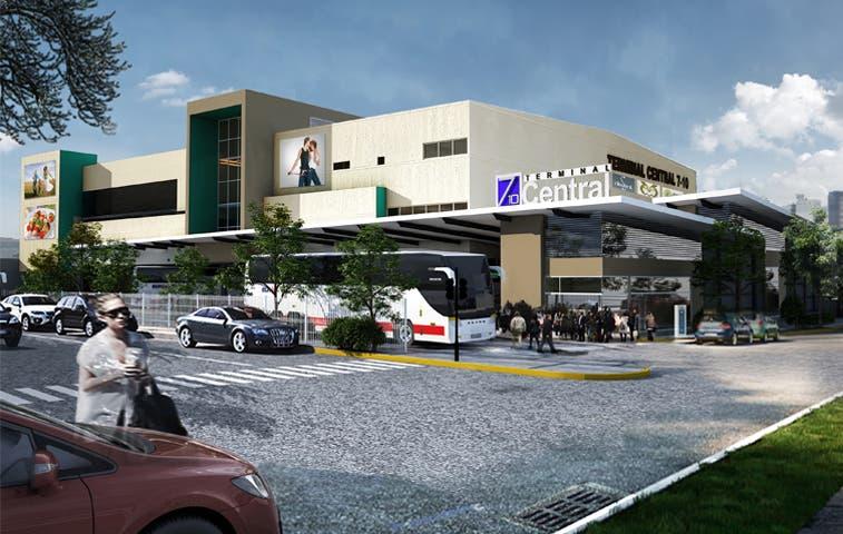 Nueva terminal de buses costará $10 millones