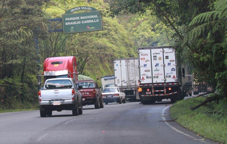 MOPT sigue tras renegociación de ruta 32