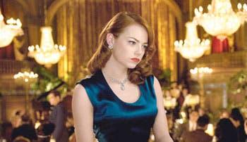 Emma Stone seduciría a Broadway