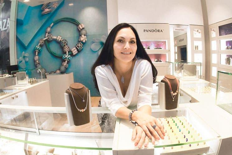 Pandora abre segundo local en Costa Rica