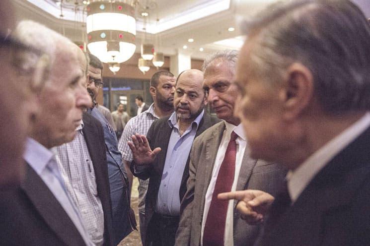 Israel y Gaza acercan posturas en Egipto