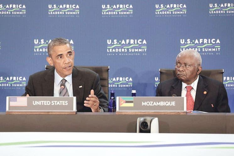 Mozambique alcanza un acuerdo de paz