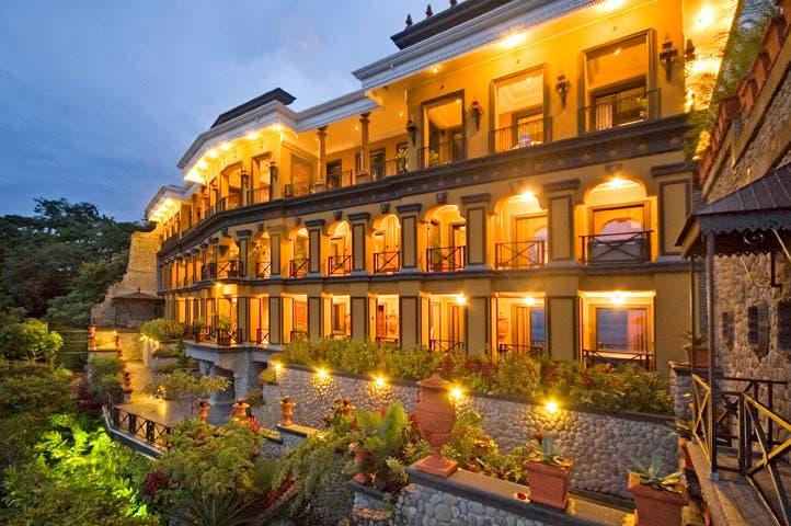 Hotel nacional es destino líder en la región