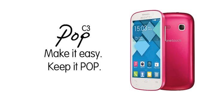 Nuevo celular llega a competir