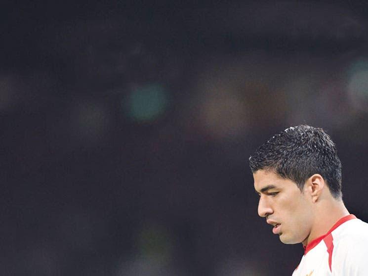 Suárez podrá entrenarse