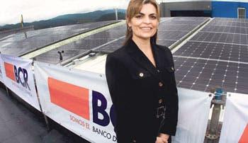 Entidad financiera líder en sostenibilidad