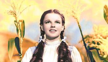 La magia de Oz sigue viva 75 años después