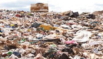 Basura de vertederos podría terminar en la calle