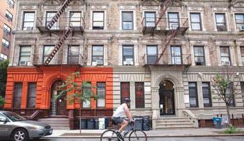 Condominios de Manhattan a mitad de precio atraen a los compradores