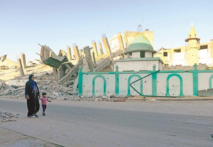 Piden apertura inmediata en Gaza para ayuda humanitaria