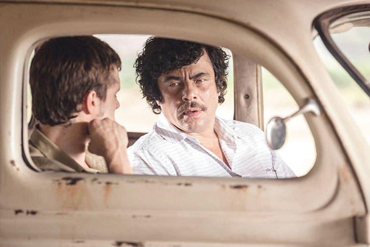 """""""Escobar: Paradise Lost"""" se estrenará en Toronto"""