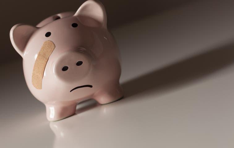 Riesgo latente en sistema de ahorro y préstamo del INVU