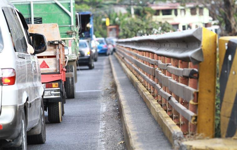 Lanamme analiza informe de puentes y aconseja mejoras