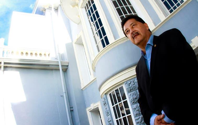 Morales acude a Sala IV