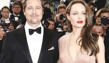 Brad Pitt y Angelina Jolie rodarán juntos en Malta