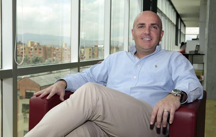 Costarricense nuevo líder de Unilever para la región