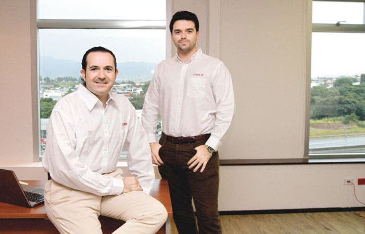 Constructora H. Solís apuesta por desarrollo inmobiliario