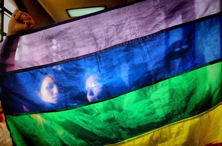 Seguro para parejas gais a partir de setiembre