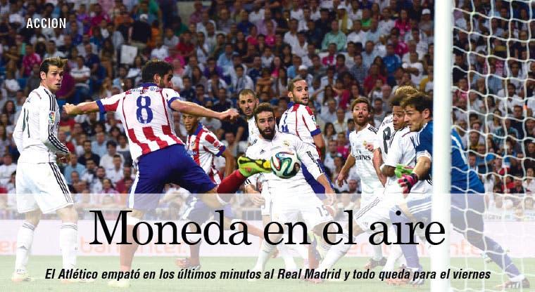 El Calderón decidirá