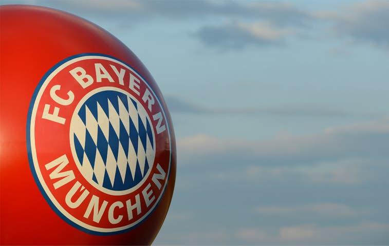 Bayern Munich adquiere app para aumentar rendimiento