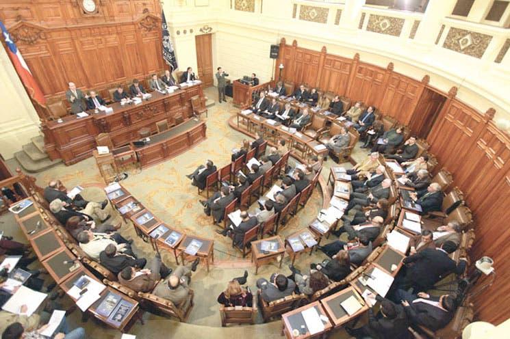 Aprueban tres ejes para reforma educativa chilena