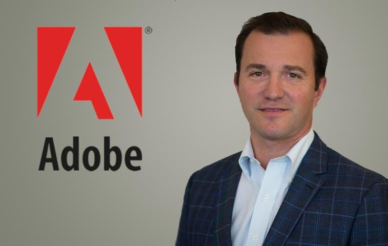 Adobe nombra a nuevo líder regional