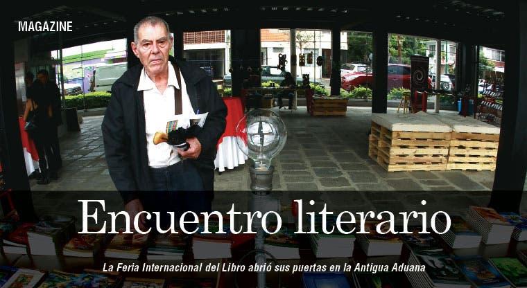 Antigua Aduana: el epicentro de la imaginación