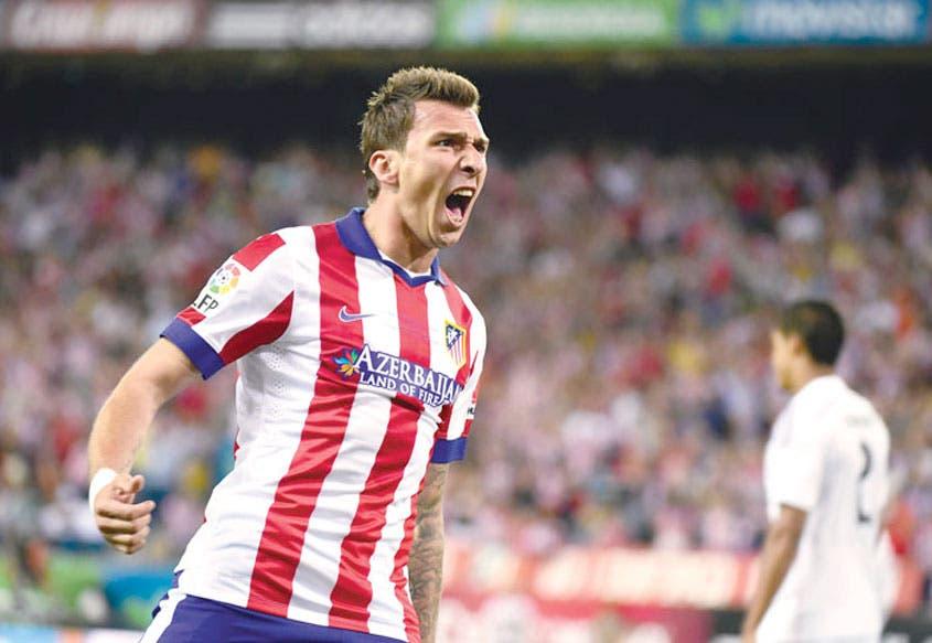 Atlético conquistó la Supercopa