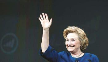 Diario de Hillary escarba en sus años más convulsos