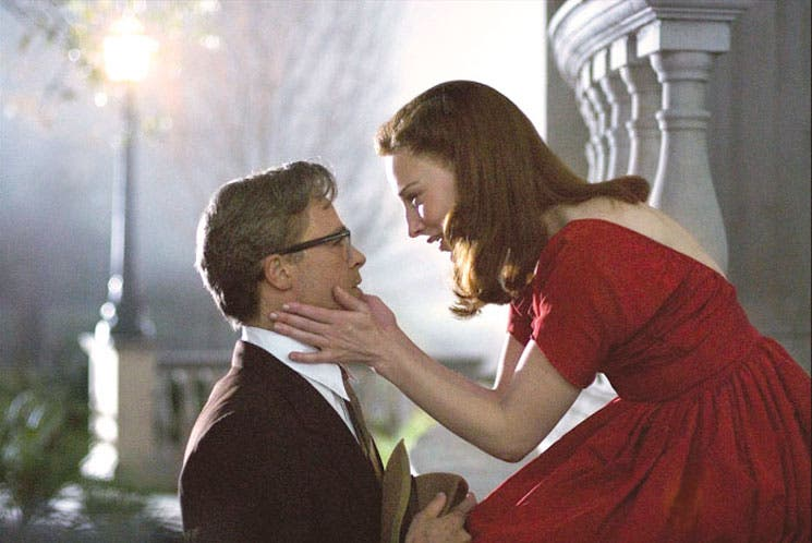 """Blanchett y Bale se """"animalizan"""" en  """"El libro de la selva"""""""