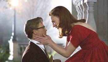 """Blanchett y Bale se """"animalizan"""" en  El libro de la selva"""