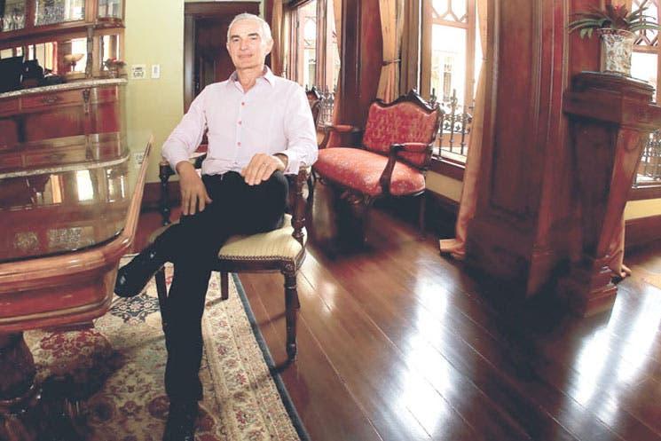 Villa Caletas destaca como líder en la región
