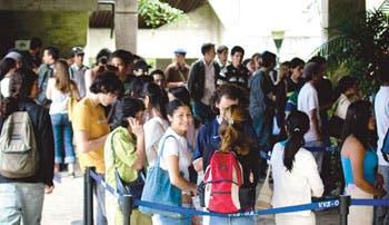 Universidades se anteponen a educación básica