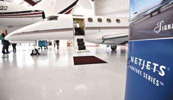 Aumenta demanda de jets privados en Brasil
