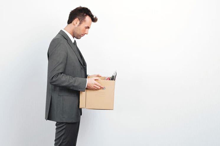 Consejos para enfrentar los despidos de sus colegas