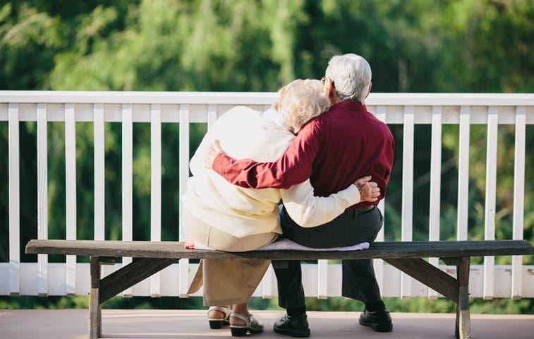 Extenderán cobertura de pensiones no contributivas