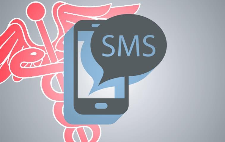 Pacientes con mayor acceso a Caja vía SMS