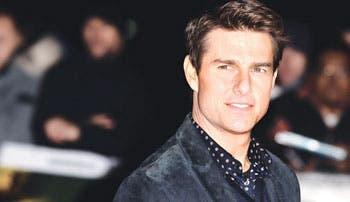 """Tom Cruise rueda en Viena """"Misión imposible"""""""