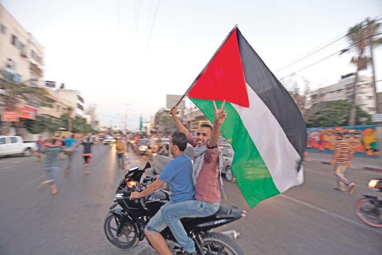 Egipto anuncia alto el fuego en Gaza