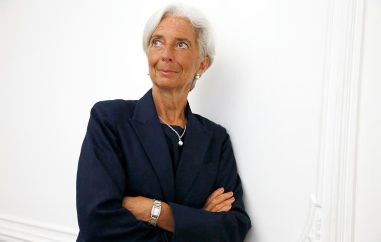 Directora del FMI imputada por supuesta negligencia