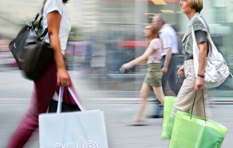 Confianza del consumidor se vino abajo