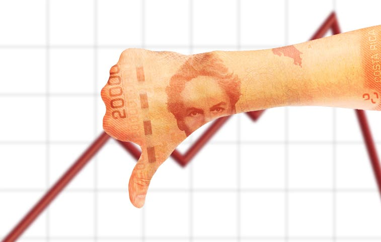 Más ticos descalifican políticas económicas del Gobierno
