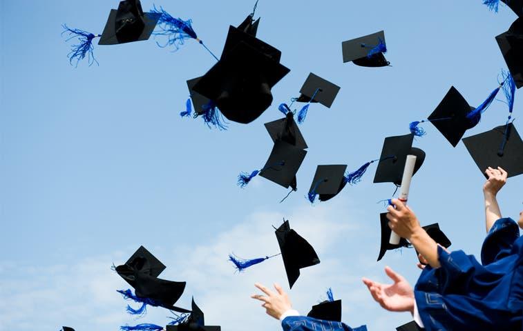 Opciones de financiamientos respaldan estudio de universitarios