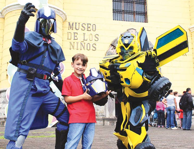 Invasión de Transformers