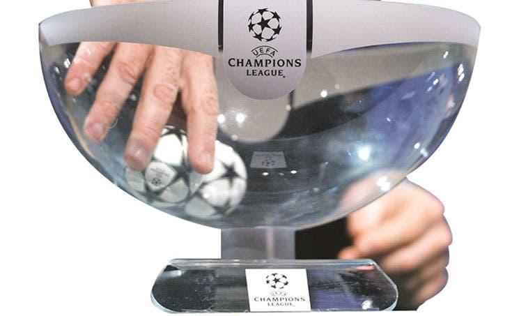 Aroma a Champions