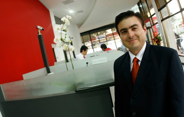 Banco Cathay fortalece sus servicios internacionales