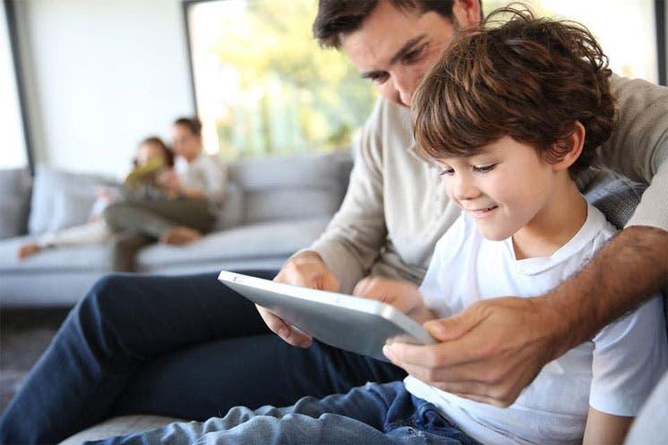 Google facilita aprendizaje a escolares